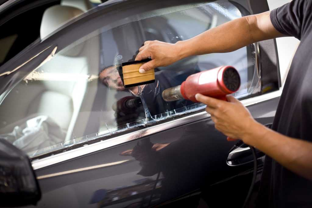 Importance of Car Tinting