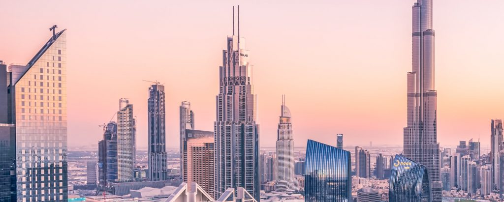 Advantages of company formation in UAE