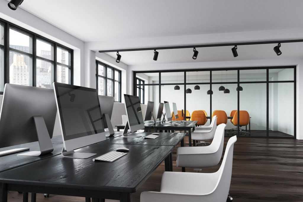 Fit out companies- Amazing benefits of hiring one